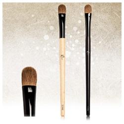 Kelly Professional Kelly專業彩妝 彩妝用具-中眼影刷 Medium eye shadow brush
