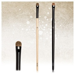 小眼影刷 Small eye shadow brush