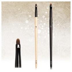 Kelly Professional Kelly專業彩妝 眼部刷具系列-眼線刷 slender eyeliner brush
