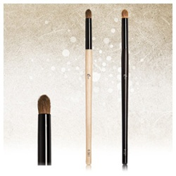 圓頭眼影刷 Eye shadow brush