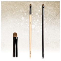 Kelly Professional Kelly專業彩妝 眼部刷具系列-迷你眼影刷 Mini eye shadow brush