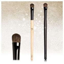 Kelly Professional Kelly專業彩妝 眼部刷具系列-馬毛大眼影刷 Lagre eye shadow brush