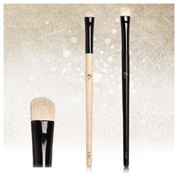 Kelly Professional Kelly專業彩妝 眼部刷具系列-白山羊毛中眼影刷 Medium eye shadow brush