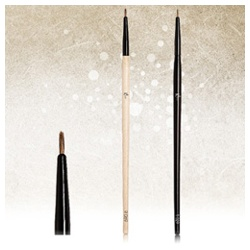 Kelly Professional Kelly專業彩妝 眼部刷具系列-細長眼線刷 Slender eyeliner brush
