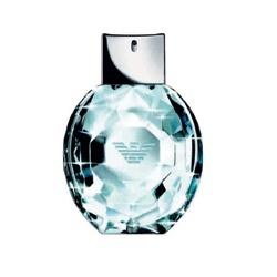 Diamonds 女性淡香水─海水藍寶石系列