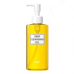 DHC  臉部卸妝-深層卸粧油 Deep Cleansing Oil
