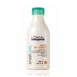 茄紅水潤洗髮乳