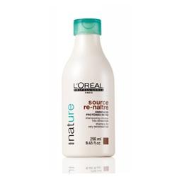 L`OREAL PROFESSIONNEL 萊雅專業沙龍美髮 洗髮-米精華滋養洗髮乳