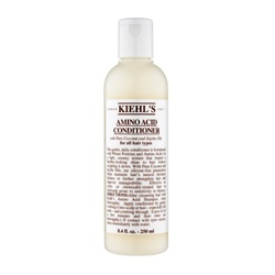 KIEHL`S 契爾氏 頭髮保養-氨基酸潤髮乳 Amino Acid Conditioner with Pure Coconut Oil