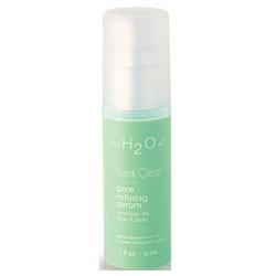 ~H2O+ 水貝爾 皮膚問題-控油淨膚毛孔緊緻精華 Sea Clear Pore Refining Serum
