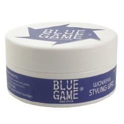Blue Game 炫風髮臘