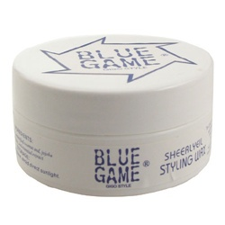 Blue Game 炫風髮凍