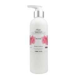 SE大馬士革玫瑰精萃保溼潤膚乳液