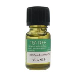 Seemoli 蓆沐麗 EDEN精油系列-茶樹精油(草葉類)  Tea tree