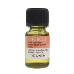 Seemoli 蓆沐麗 身體保養-橙花精油10%(花朵類)