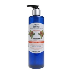 Seemoli 蓆沐麗 胺基酸洗髮精系列-E-MT佛手柑胺基酸洗髮精