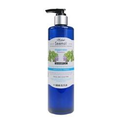Seemoli 蓆沐麗 胺基酸洗髮精系列-E-MT超涼薄荷胺基酸洗髮精