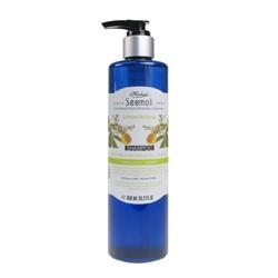 Seemoli 蓆沐麗 胺基酸洗髮精系列-E-MT檸檬馬鞭草胺基酸洗髮精