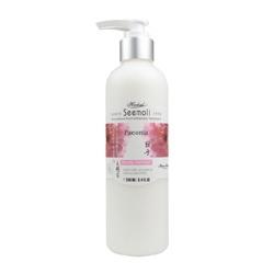 牡丹花想容保溼潤膚乳液