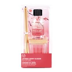 室內‧衣物香氛產品-日本櫻花藤枝薰香組