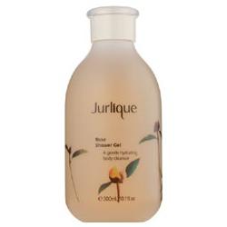 Jurlique 茱莉蔻 身體基礎護理系列-玫瑰沐浴露 Rose Shower Gel