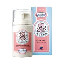 寶寶身體保養產品-嬰兒活膚霜  Baby Aktiv Creme