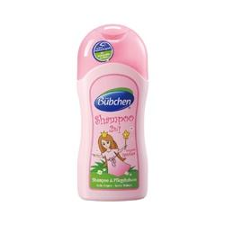 Baan 貝恩 洗髮-羅莎莉公主二合一洗髮露 Shampoo 2in1 Prinzessin Rosalea