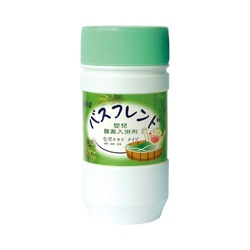 Baan 貝恩 其他-貝恩嬰兒酵素入浴劑(松葉配方)
