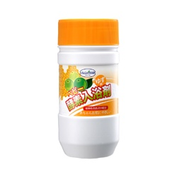 Baan 貝恩 其他-貝恩嬰兒酵素入浴劑(金桔香味)