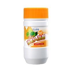 貝恩嬰兒酵素入浴劑(金桔香味)