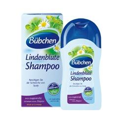 養護洗髮精  Lindenblüte Shampoo