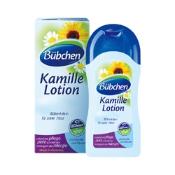 Baan 貝恩 乳液-舒敏乳液 Kamille Lotion