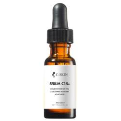 ENDOCARE 杜克 C 預防抗老系列-雙效美白精華液 C-Skin Serum C15+