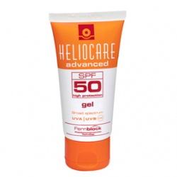 ENDOCARE 杜克 H 光防護抗老系列-杜克H 艾莉卡防曬凝膠SPF50 SPF50 Heliocare Gel