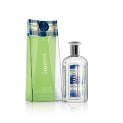 Tommy 2009 夏日限量香水 Summer Days Limited Edition Fragrance for Him