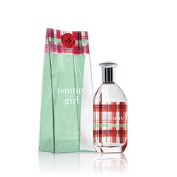 Tommy Girl 2009 夏日限量香水 Summer Days Limited Edition Fragrance for Her
