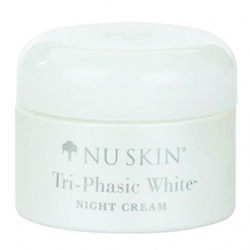 瀅白三效修護霜 Tri-Phasic White&#8482 Night Cream
