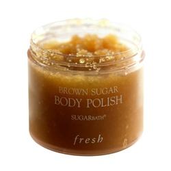 Fresh 身體去角質-紅糖身體磨砂膏 Brown Sugar Body Polish