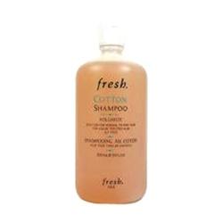 Fresh  洗髮-棉花洗髮精 Cottom Shampoo