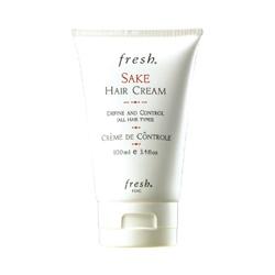 Fresh 護髮-滋養護髮膜 Hair Cream