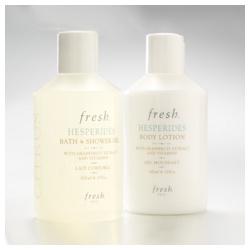 Fresh 沐浴清潔-海絲佩拉蒂沐浴精 Hesperides Bath & Shower Gel