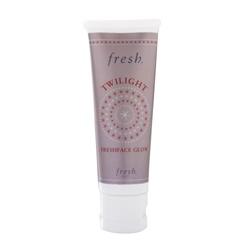 Fresh 臉部保養系列-無痕舒壓煥采乳 Twilight Fresh Face Glow