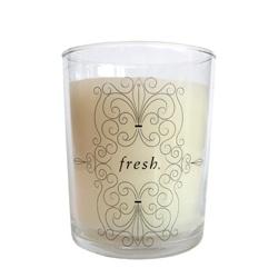Fresh  室內‧衣物香氛-玫瑰香氛燭