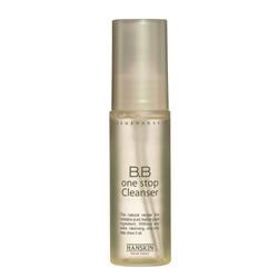 HANSKIN  臉部卸妝-B.B全效卸妝清潔凝膠