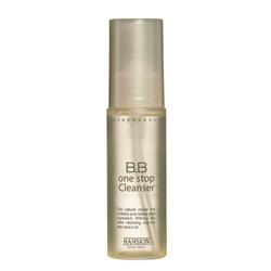 B.B全效卸妝清潔凝膠