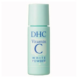 晶透維他命C嫩白粉 Vitamin C White Powder