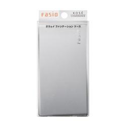 Fasio 菲希歐 粉餅-超持粧無瑕兩用粉餅 SPF28 PA+++ Fasio Ultra Fit & Stay 2 Ways Foundation