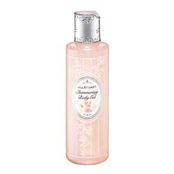 JILL STUART吉麗絲朵 花漾香氛保養系列-花漾香氛珠光身體凝膠 Shimmering Body Gel