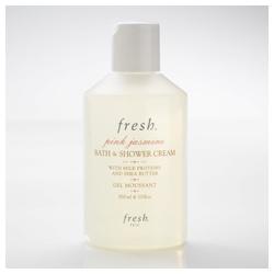Fresh 沐浴清潔-粉紅茉莉沐浴精 Pink Jasmine Bath & Shower Gel