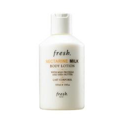 蜜桃牛奶身體乳 Nectanine Milk body lotion